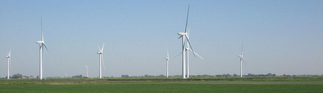 Wind farm appraisals